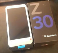 Blackberry Z30 Like New!