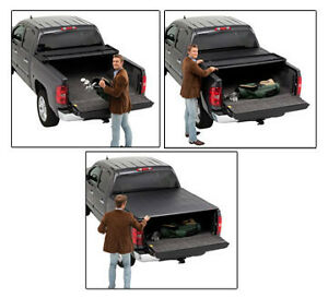 1999-2014 F250/F350 Tri-Fold Tonneau Cover 6.5Ft Box SUPERDUTY