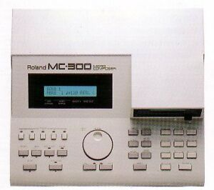 Roland MC 300 Repairmen wanted