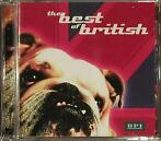 cd - Various - The Best Of British 2001