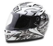 GSXR Helmet