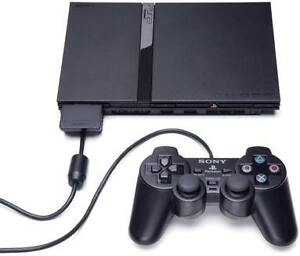 PLAYSTATION 2 (PS2) BUNDLE DEAL