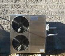 SM-200 Air Sourced Hydronic Heat Pump Macedon Macedon Ranges Preview
