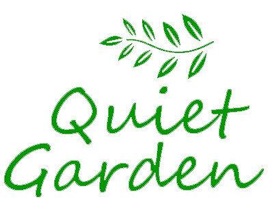 The Quiet Garden Trust