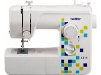 Brand new Brother LS14 sewing machine