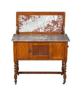 Wash Stand Antiques Ebay