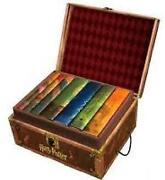 Harry Potter Book Set Hardcover
