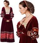 Medieval Costume Patterns