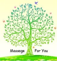 Massage for You: massage studio in Saskatoon