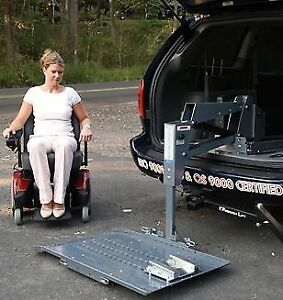 """"""" Rent To Own """" Power Chairs , Power Scooters and Lifts Cambridge Kitchener Area image 6"""