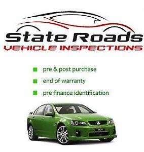 MOBILE CAR INSPECTIONS