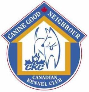 Canine Good Neighbour Test