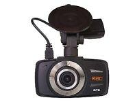 RAC 07S Dash Cam GPS Vehicle Video Recording Car HD Camera