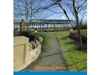** MIDLOTHIAN (EH25) Office Space to Let in Edinburgh