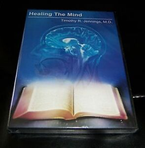 FREE, Healing the Mind seminar DVD