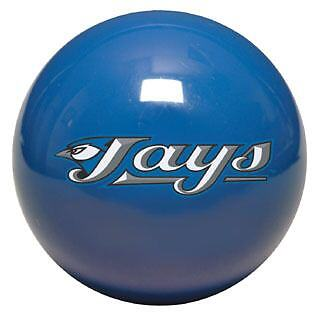 BLUE TORONTO BLUE JAYS MLB TEAM BILLIARD GAME POOL TABLE REPLACEMENT CUE 8 BALL