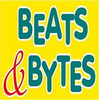 Beats & Bytes - Jewellery