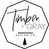 Timber + Gray | PART TIME HELP