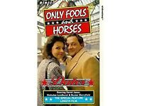 Only Fools And Horses Dates Vhs Video
