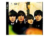 Beatles For Sale Music Cd