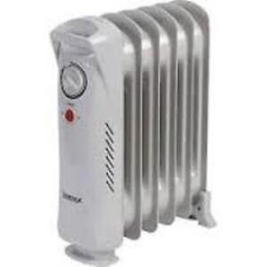 HomeMAX 700 Watt Radiator Oil Heater