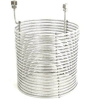 HFS(R) SS 304 Condensing Coil - LARGE