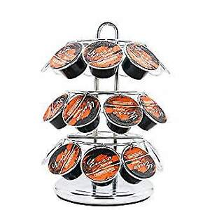 Revolves - Coffee Pod, K - cup, Storage , and Organizer 27 Cup