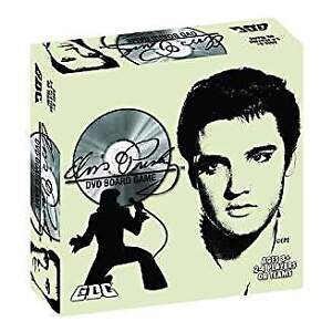 Elvis Collectibles & Elvis VHS/DVD (Prices Listed In Ad)