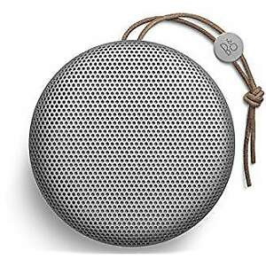 Brand New B&O Beoplay A1 Portable Bluetooth Speaker & Microphone