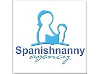Spanishnanny Agency is interviewing a Spanish speaking nanny to look after a 15 months old in NW
