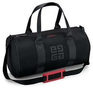 givenchy parfums duffle bag sport weekender
