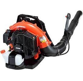 Echo pb580 leaf blower