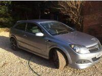Vauxhall Astra SRI Sport for sale