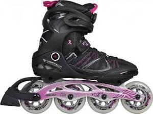 Liquidation de patins à roues alignées