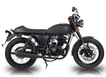 Wanted: Looking for: Braap Cafe Racer 250cc