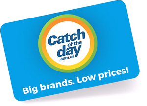 Catch Of The Day Gift Card (EGift) Liverpool Liverpool Area Preview