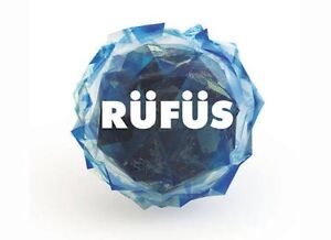RUFUS - Big Pineapple Fields - HARD COPIES x 2 Robina Gold Coast South Preview