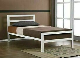 👍🏻😎FACTORY OUTLET SALES ON SINGLE DOUBLE KING ALL TYPE OF METAL BED WITH ANY CHOICE OF MATTRESS