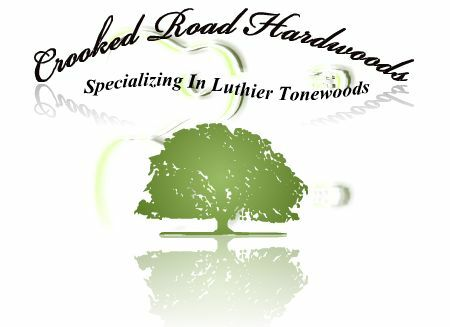 Crooked Road Hardwoods LLC