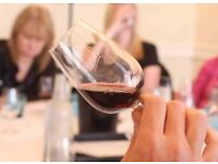 BRISTOL WINE TASTING EXPERIENCE DAY - 'WORLD OF WINE'