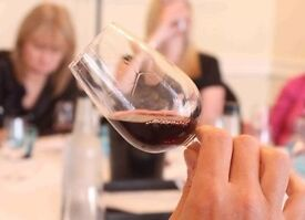 EDINBURGH WINE TASTING EXPERIENCE DAY - 'VINE TO WINE'