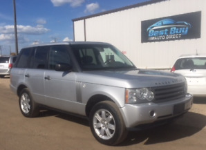 2006 Land Rover Range Rover HSE SUV, Crossover 6 MONTH WARRANTY