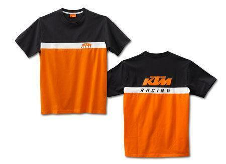 ktm shirt ebay. Black Bedroom Furniture Sets. Home Design Ideas