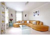 Central Inverurie 2 bed apartment