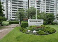 Mississauga Place Near Square One