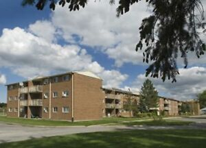2 Bedroom Apartment for Rent in Niagara Falls!!