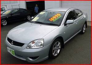2006 Mitsubishi 380 Sedan. PAY OFF FOR $55 P/W Woodend Ipswich City Preview