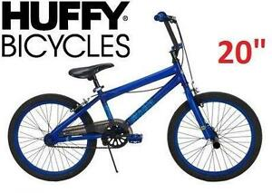 "NEW* HUFFY BRAZEN 20"" BMX BIKE - 112918425 - BOY'S BICYCLE"