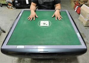 Wondrous Mahjong Table Kijiji Buy Sell Save With Canadas 1 Download Free Architecture Designs Sospemadebymaigaardcom
