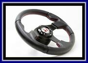 Civic Type R Steering Wheel